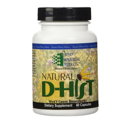 Lady of Lyme: Supplements I Love - D Hist