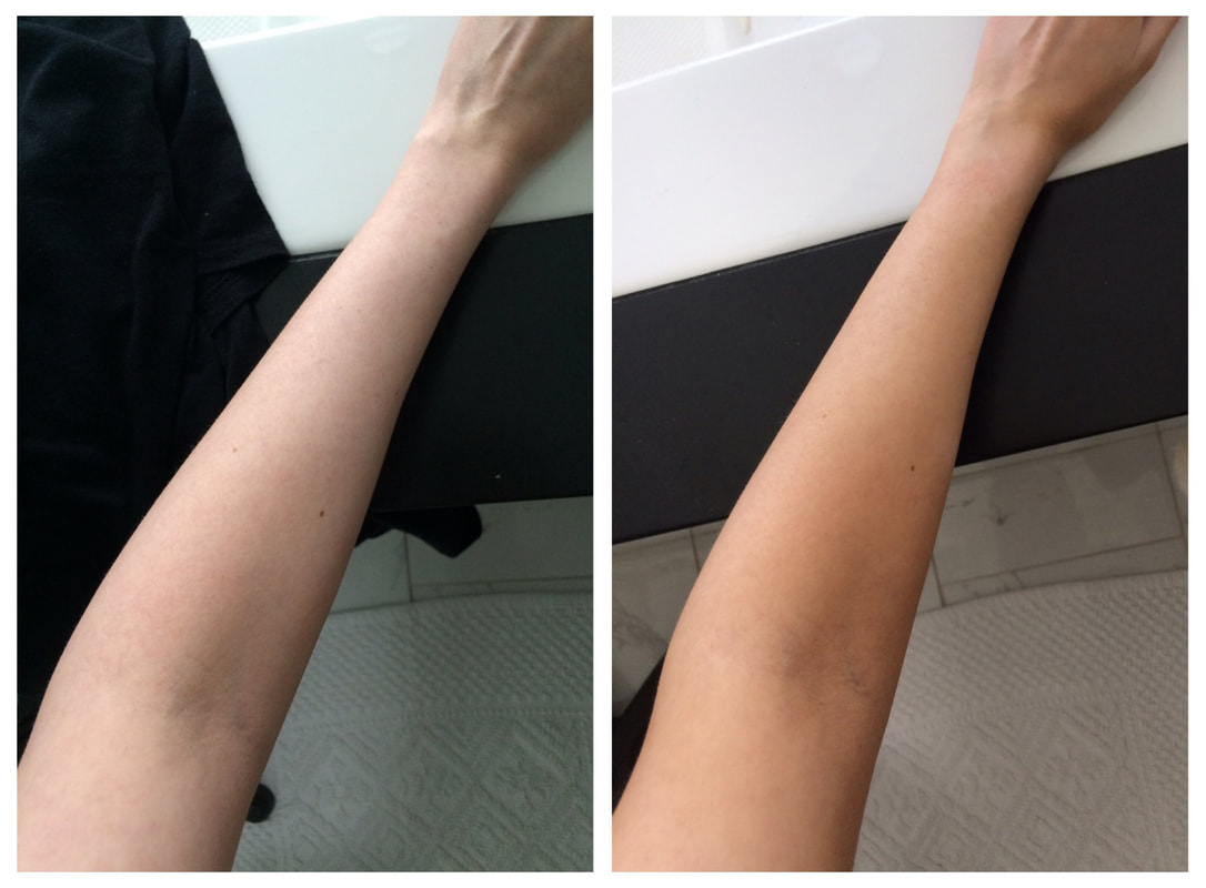 Vita Liberata 2-3 Week Mousse Review (Lady of Lyme)